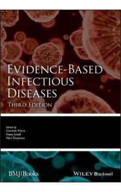 Evidence-Based Infectious Diseases 3e