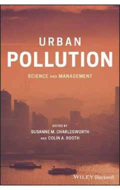 Urban Pollution - Science and Management