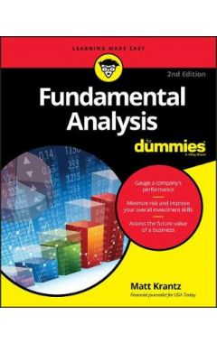 Fundamental Analysis For Dummies 2nd Edition