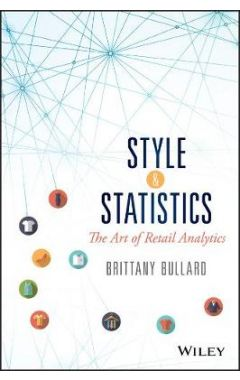 Style & Statistics - The Art of Retail Analytics