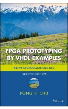 FPGA Prototyping by VHDL Examples - Xilinx MicroBlaze MCS SoC