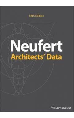 Architects' Data 5ed