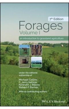 Forages, 7th Edition, Volume 1