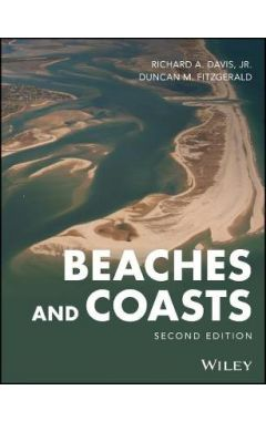 Beaches and Coasts 2e