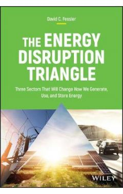 The Energy Disruption Triangle - Three Sectors That Will Change How We Generate, Use, and Store Ener
