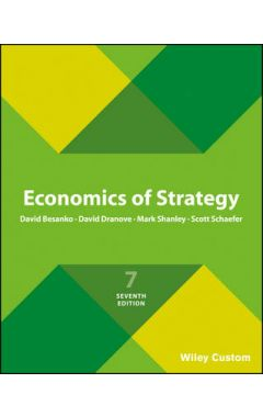 ECONOMICS OF STRATEGY 7E IE