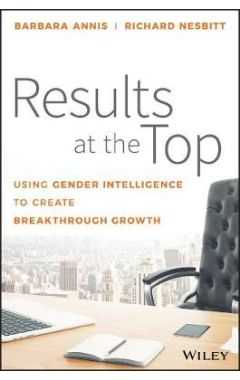 Results at the Top - Using Gender Intelligence to Create Breakthrough Growth