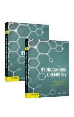 Hydrocarbon Chemistry, Third Edition, Two Volume Set