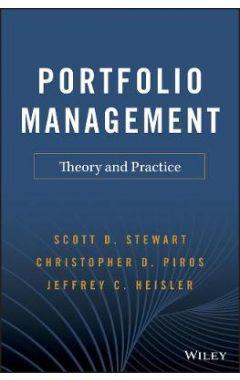 Portfolio Management - Theory and Practice