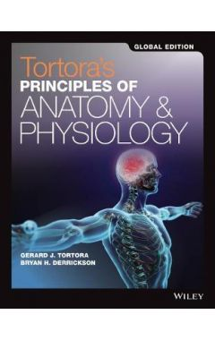 PRINCIPLES OF ANATOMY AND PHYSIOLOGY SET 15E
