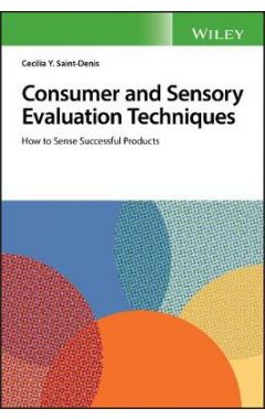 Consumer and Sensory Evaluation Techniques - How to Sense Successful Products