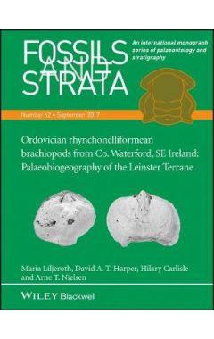 Ordovician rhynchonelliformean brachiopods from Co. Waterford, SE Ireland - Palaeobiogeography of th