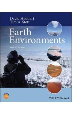 Earth Environments  2e