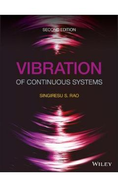 Vibration of Continuous Systems, Second Edition