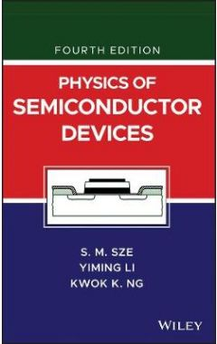 Physics of Semiconductor Devices 4e