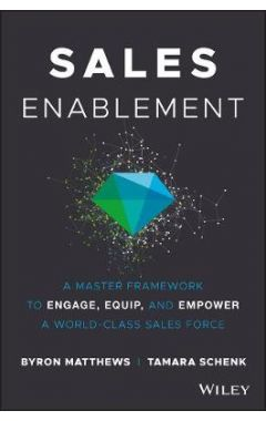 Sales Enablement - A Master Framework to Engage, Equip, and Empower A World-Class Sales Force