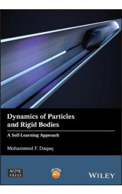Dynamics of Particles and Rigid Bodies - A Self-learning Approach