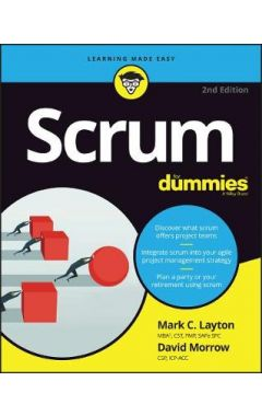 Scrum For Dummies, 2nd Edition