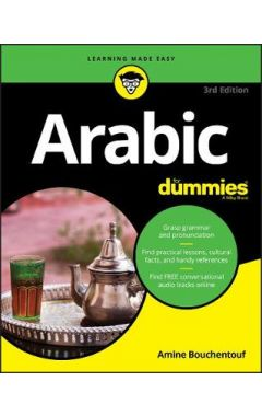 Arabic For Dummies 3e