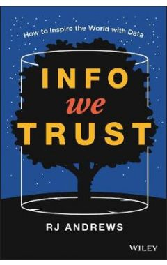 Info We Trust - How to Inspire the World with Data