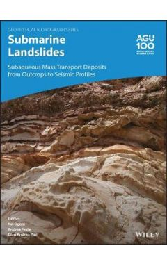Submarine Landslides: Subaqueous Mass Transport De posits From Outcrops To Seismic Profiles