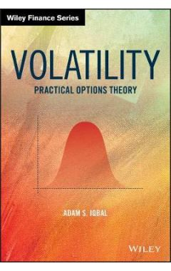 Volatility - Practical Options Theory