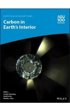 Carbon in Earth''s Interior