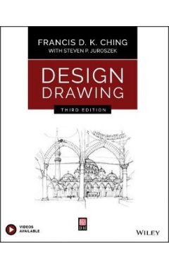 Design Drawing, Third Edition