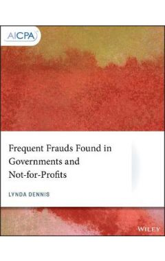 Frequent Frauds Found in Governments and Not-for-Profits