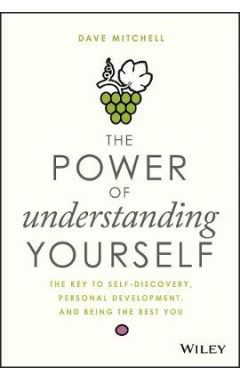 The Power of Understanding Yourself - The Key to Self-Discovery, Personal Development, and Being the