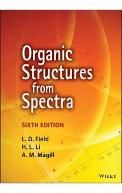 Organic Structures from Spectra 6e