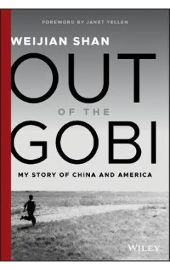 Out of the Gobi - My Story of China and America