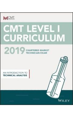 CMT Level I 2019 - An Introduction to Technical Analysis