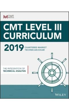 CMT Level III 2019 - The Integration of Technical Analysis