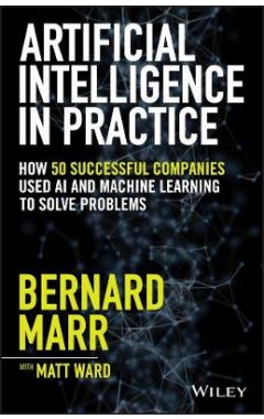 Artificial Intelligence in Practice - How 50 Successful Companies Used AI and Machine Learning to So