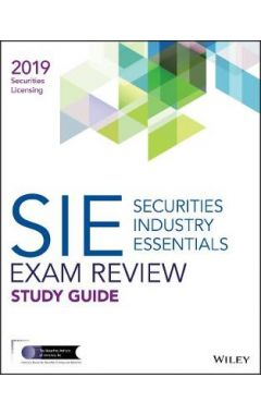 Wiley Securities Industry Essentials Exam Review 2019
