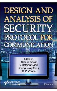 Design & Analysis of Security Protocal for Communi cation