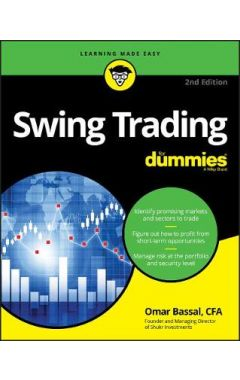 Swing Trading For Dummies, 2nd Edition