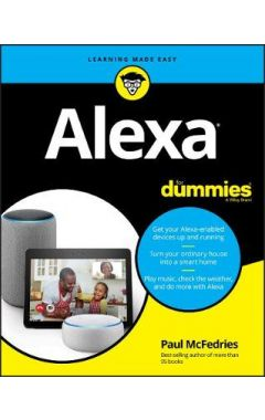 Alexa For Dummies