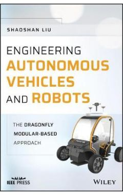 Engineering Autonomous Vehicles and Robots: The Dr agonFly Modular-based Approach