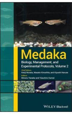 Medaka: Biology, Management, and Experimental Prot ocols