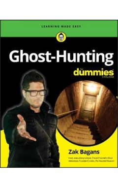 Ghost-Hunting For Dummies