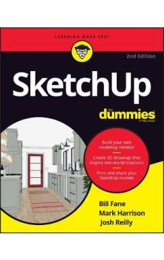 SketchUp All-in-One For Dummies