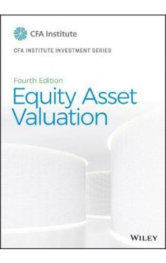 Equity Asset Valuation, Fourth Edition