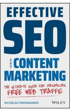 Effective SEO and Content Marketing: Optimization through Good SEO and Content Marketing