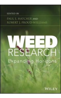 Weed Research - Expanding Horizons