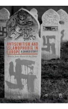 [POD]ANTISEMITISM AND ISLAMOPHOBIA IN EUROPE