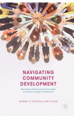 Navigating Community Development: Harnessing Comparative Advantages to Create Strategic Partnerships