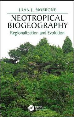 Neotropical Biogeography: Regionalization and Evolution