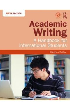 ACADEMIC WRITING: A HANDBOOK FOR INTERNATIONAL STUDENTS 5e